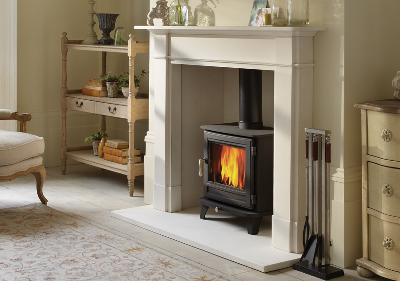 Woodburning Stoves Mendip Fireplaces